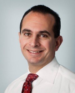 Elias Aliprandis, MD Corneal Transplant Surgeon